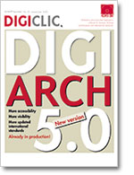 DIGICLIC 23 cover