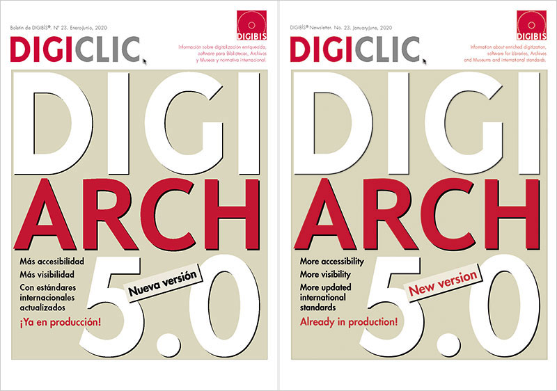 DIGICLIC 23
