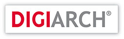 Logo de DIGIARCH